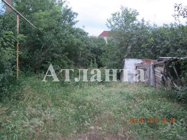 Продается земельный участок на ул. Щепоткина — 7 000 у.е.
