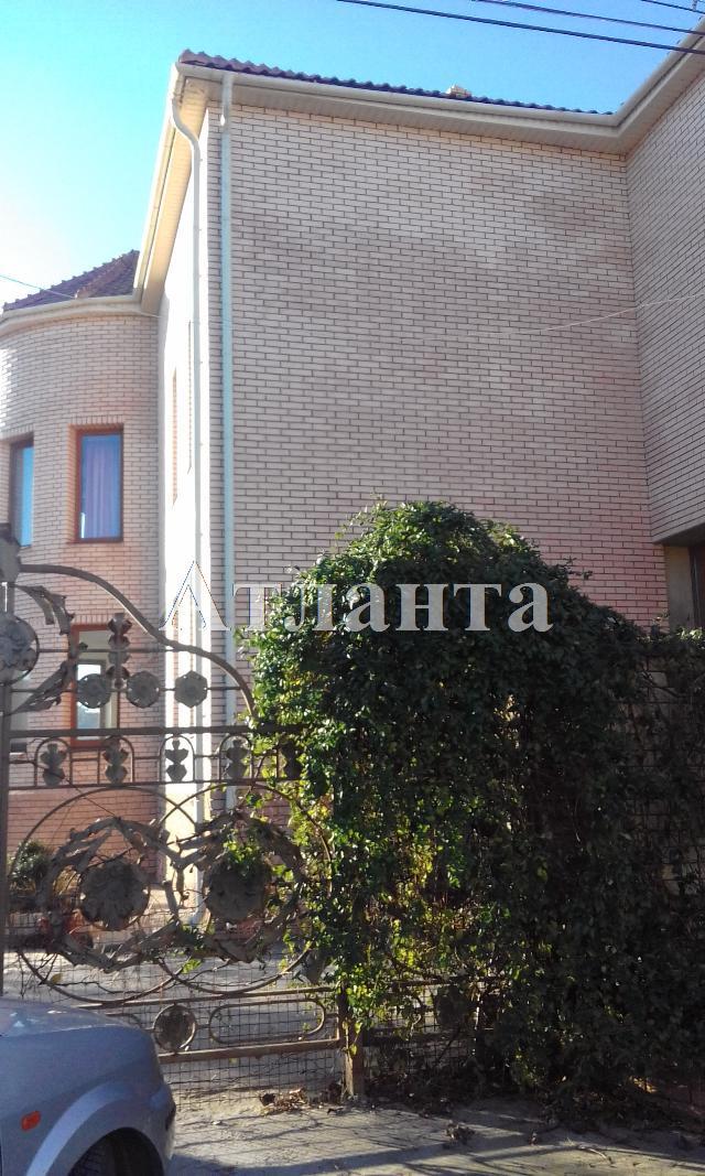 Продается дом на ул. Грушевского Михаила — 170 000 у.е. (фото №21)