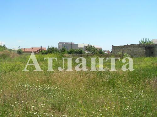 Продается земельный участок на ул. Проездная — 20 000 у.е.