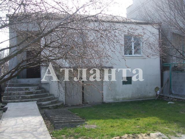 Продается дом на ул. Черноморский 13-Й Пер. — 48 000 у.е. (фото №8)