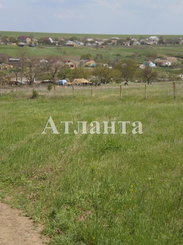 Продается земельный участок на ул. Земляничная — 4 500 у.е.