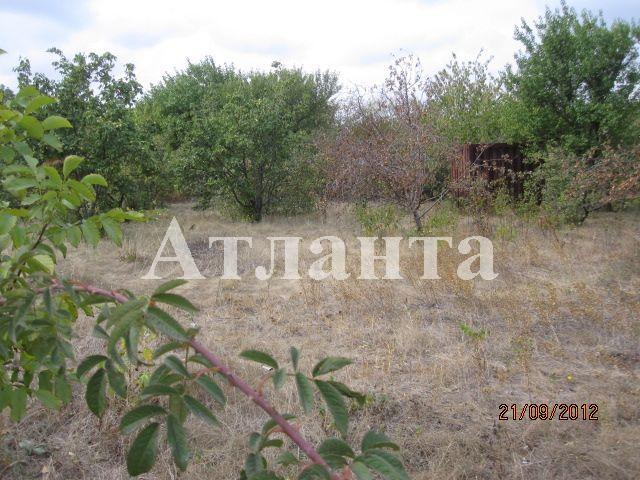 Продается земельный участок на ул. Восточная — 3 000 у.е.