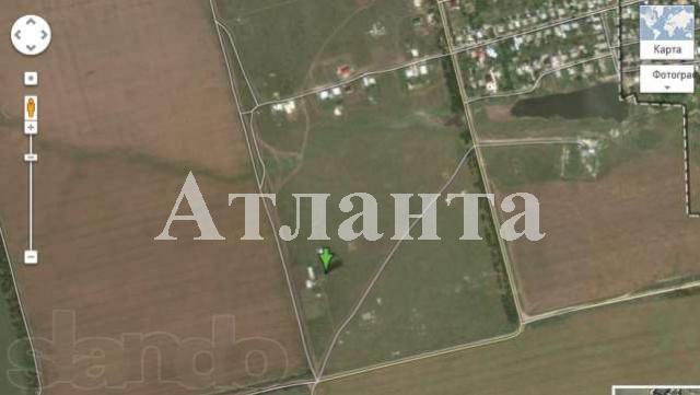 Продается земельный участок на ул. Абрикосовая — 6 000 у.е.