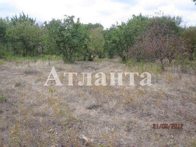 Продается земельный участок на ул. Семейная — 3 000 у.е.