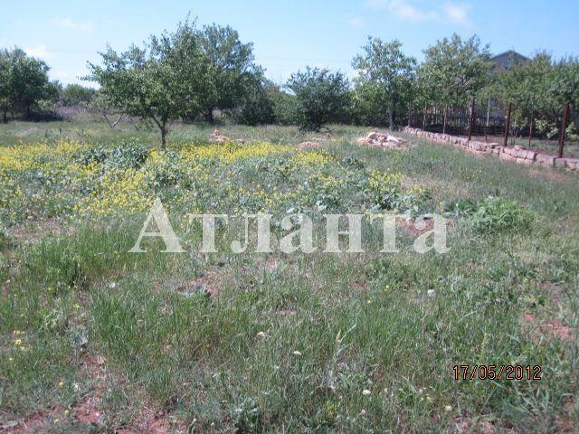 Продается земельный участок на ул. Песчанная — 12 000 у.е.