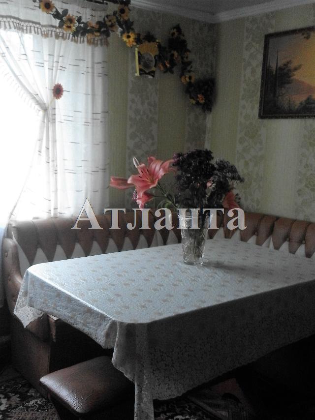 Продается дом на ул. Украинки Леси — 40 000 у.е. (фото №5)