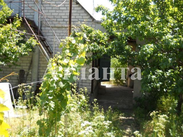 Продается дом на ул. Сиреневая — 25 000 у.е.