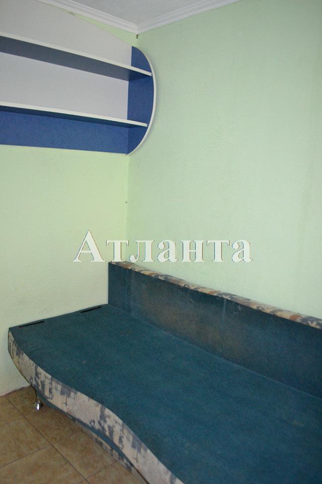 Продается дом на ул. 4-Я Линия — 20 000 у.е. (фото №5)