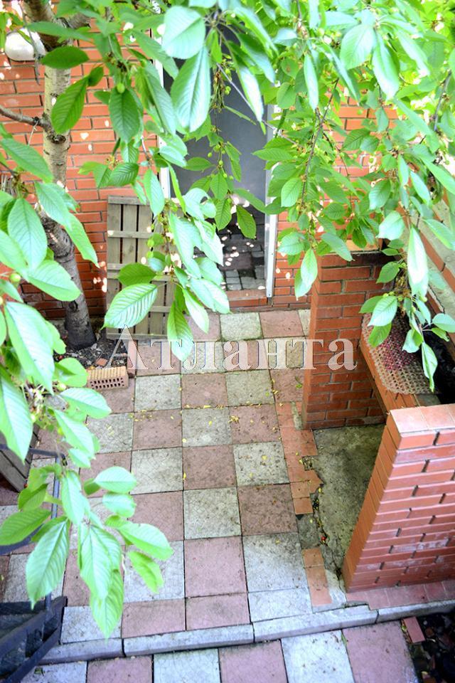 Продается дом на ул. 4-Я Линия — 20 000 у.е. (фото №23)