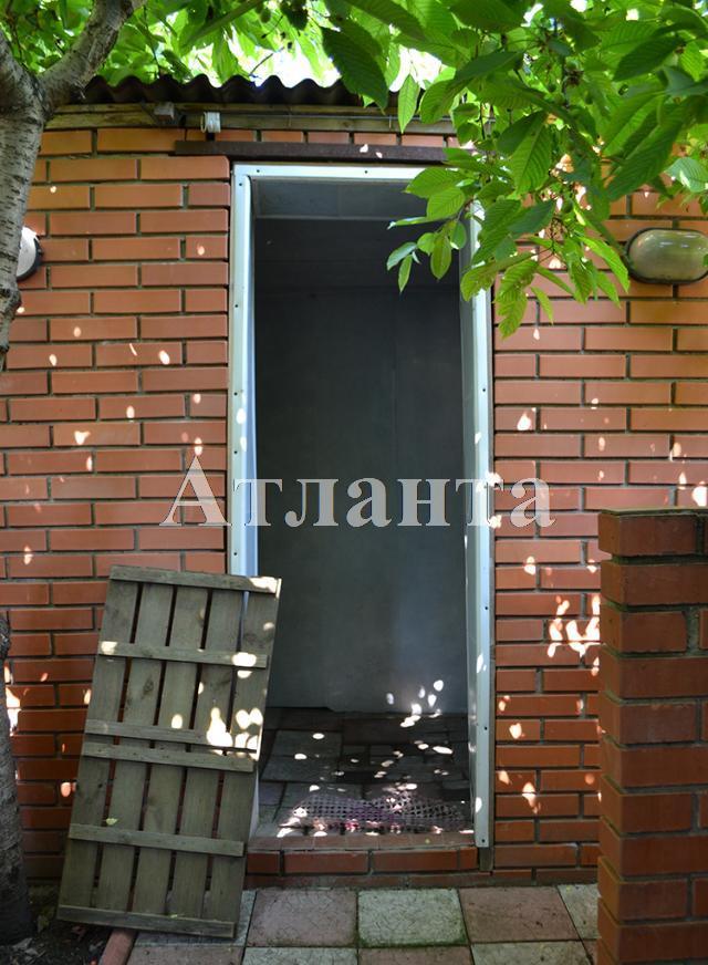 Продается дом на ул. 4-Я Линия — 20 000 у.е. (фото №27)