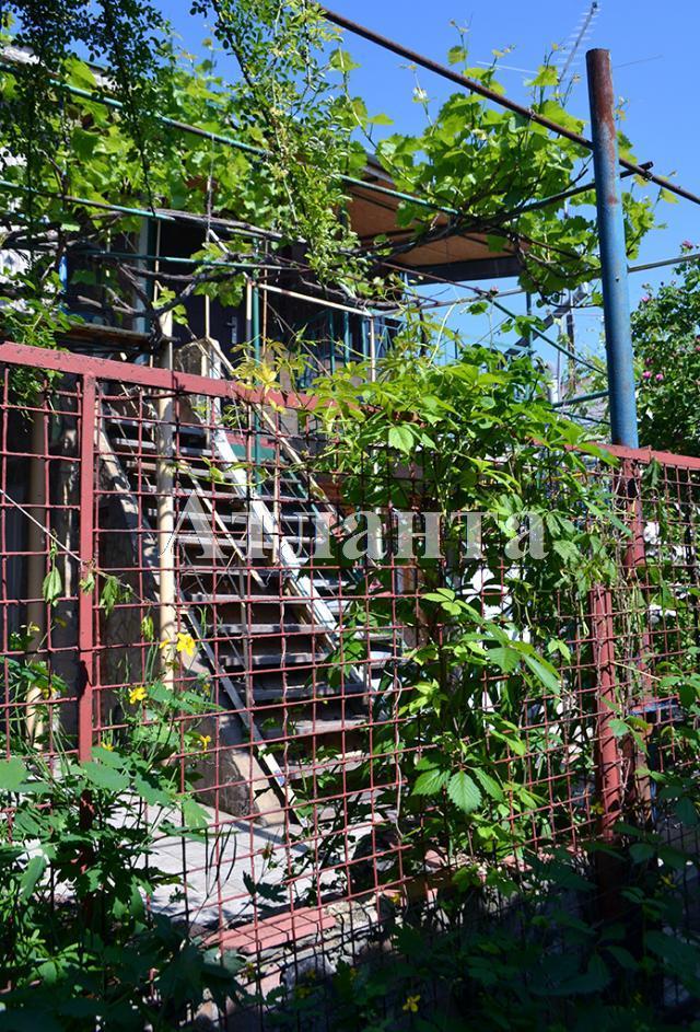 Продается дом на ул. 4-Я Линия — 20 000 у.е. (фото №29)