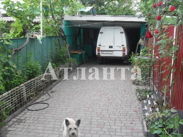 Продается дом на ул. Пересыпская 6-Я — 55 000 у.е. (фото №8)