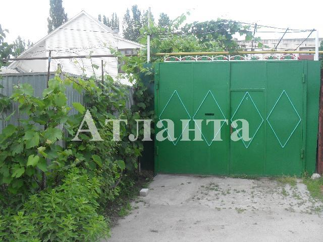 Продается дом на ул. Пересыпская 6-Я — 55 000 у.е. (фото №9)