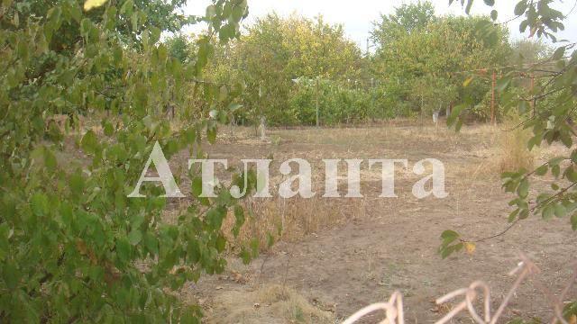 Продается земельный участок на ул. Абрикосовая — 5 000 у.е.