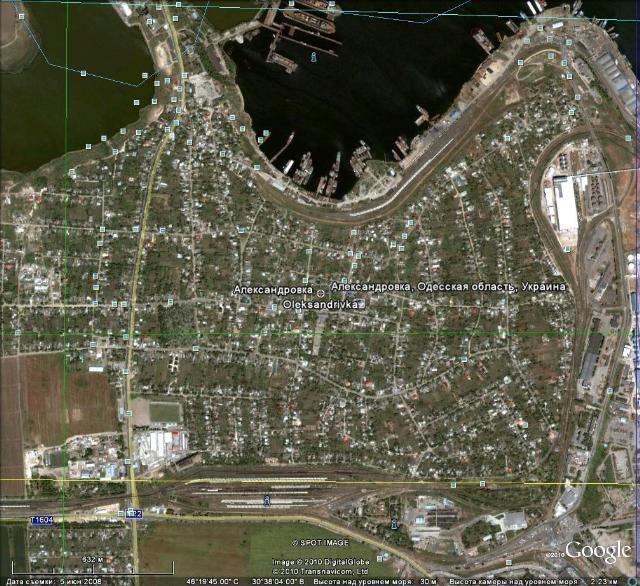Продается земельный участок на ул. Калиновая — 7 000 у.е.