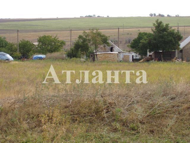 Продается земельный участок на ул. Почтовая — 3 000 у.е.