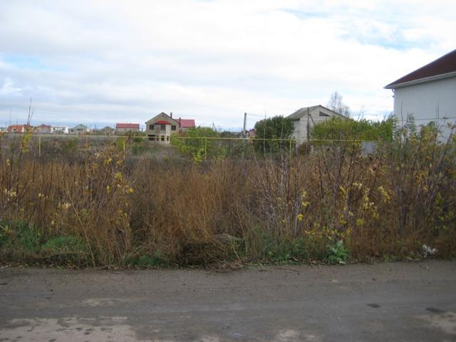 Продается земельный участок на ул. Измаильская — 20 000 у.е.