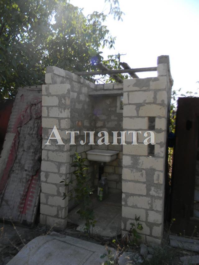 Продается дом на ул. Степная 8-Я — 15 000 у.е. (фото №4)