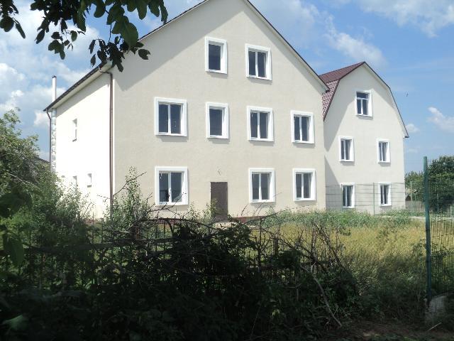 Продается дом на ул. Солнечная — 120 000 у.е.