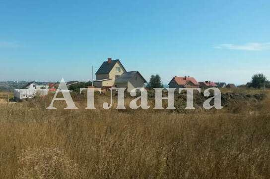 Продается земельный участок на ул. Садовая — 8 000 у.е. (фото №2)