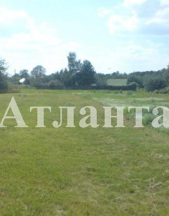 Продается земельный участок на ул. Уютная — 65 000 у.е.