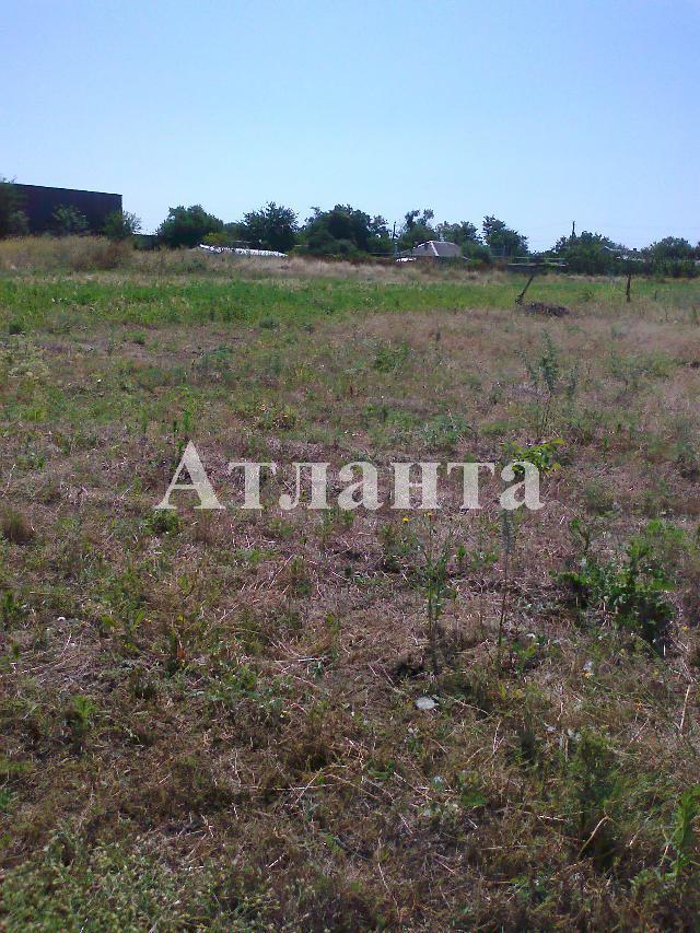 Продается земельный участок на ул. Приморская — 8 000 у.е.