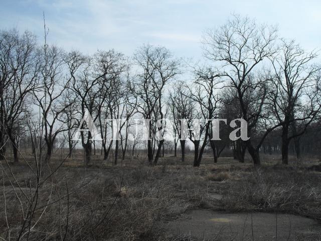 Продается земельный участок на ул. 9-Я Линия — 6 000 у.е.