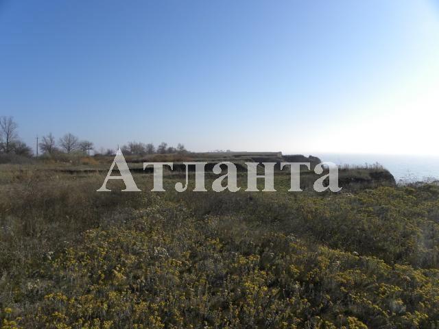 Продается земельный участок на ул. Добровольского — 56 000 у.е.