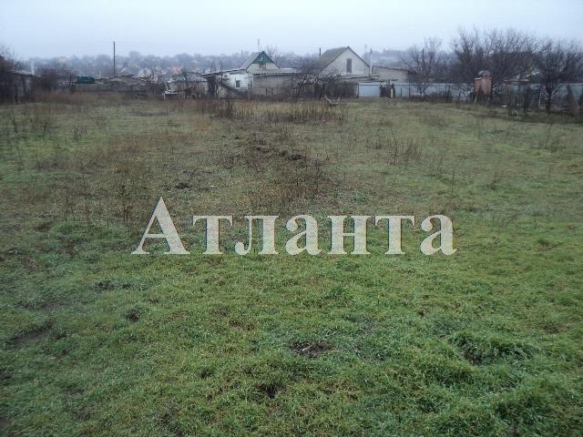 Продается земельный участок на ул. 1-Я Линия — 6 400 у.е.