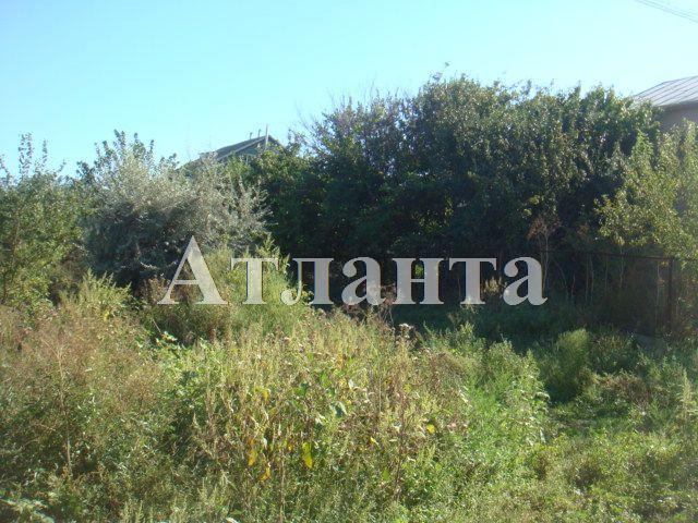 Продается земельный участок на ул. Зеленая — 18 000 у.е.