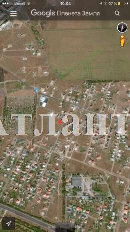 Продается земельный участок на ул. Украинская — 36 000 у.е.