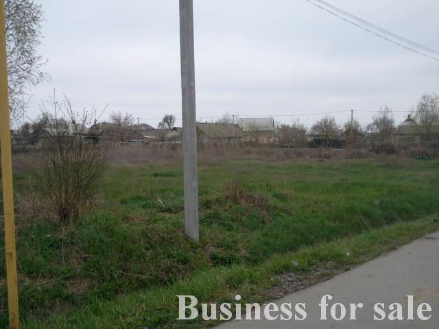 Продается земельный участок на ул. Шевченко 1-Й Пер. — 10 000 у.е. (фото №4)