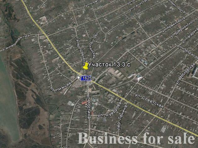 Продается земельный участок на ул. Шевченко 1-Й Пер. — 10 000 у.е. (фото №5)