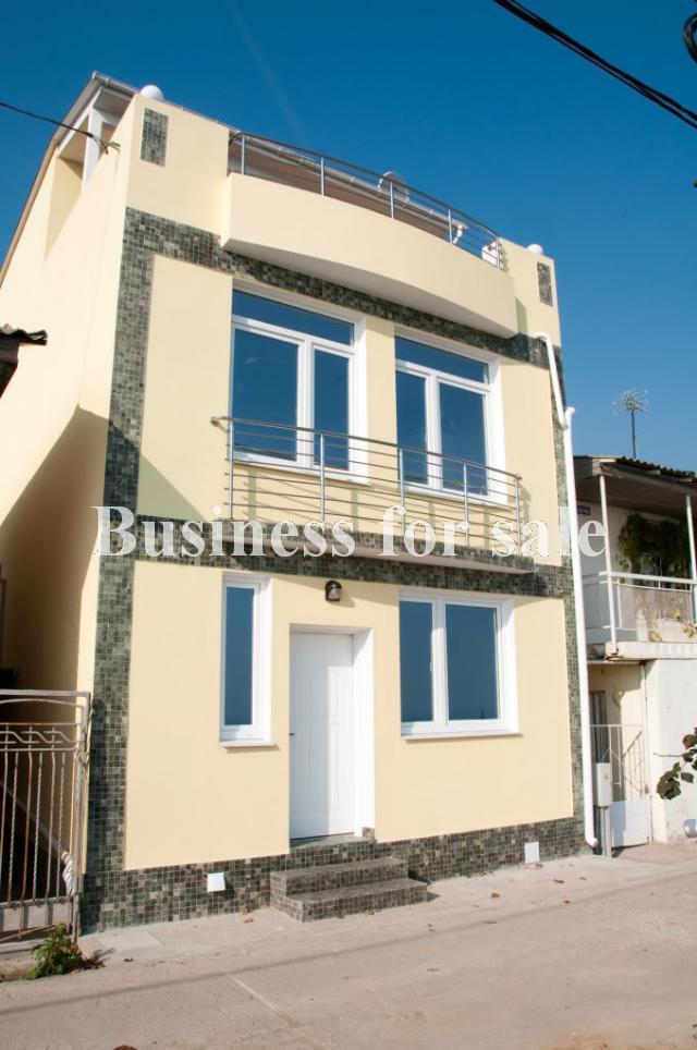 Продается дом на ул. Рыбпортовская — 150 000 у.е.