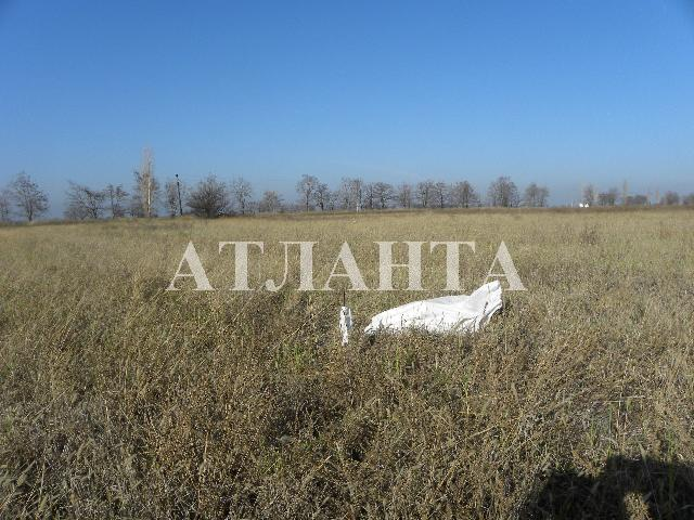 Продается земельный участок на ул. Центральная — 4 500 у.е.