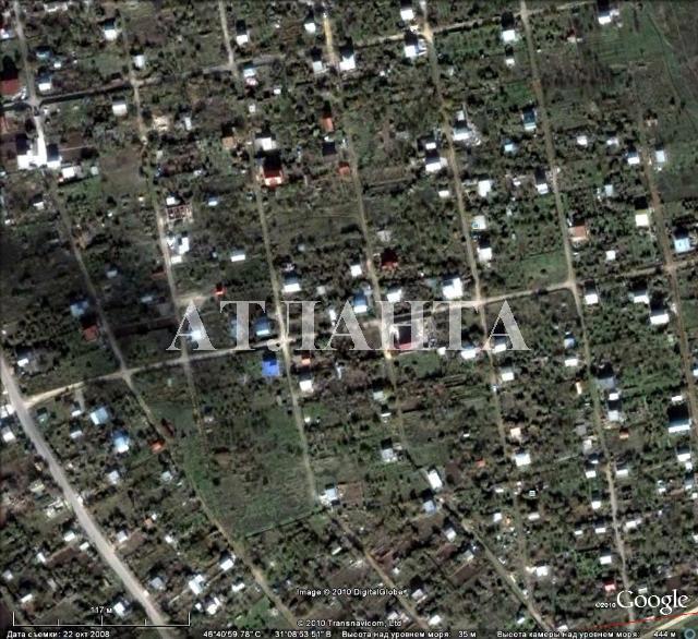 Продается земельный участок на ул. Жемчужная — 5 000 у.е.