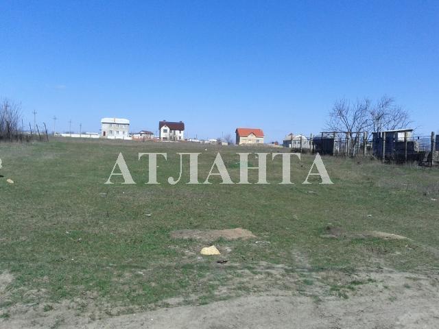 Продается земельный участок на ул. Абрикосовая — 7 000 у.е.