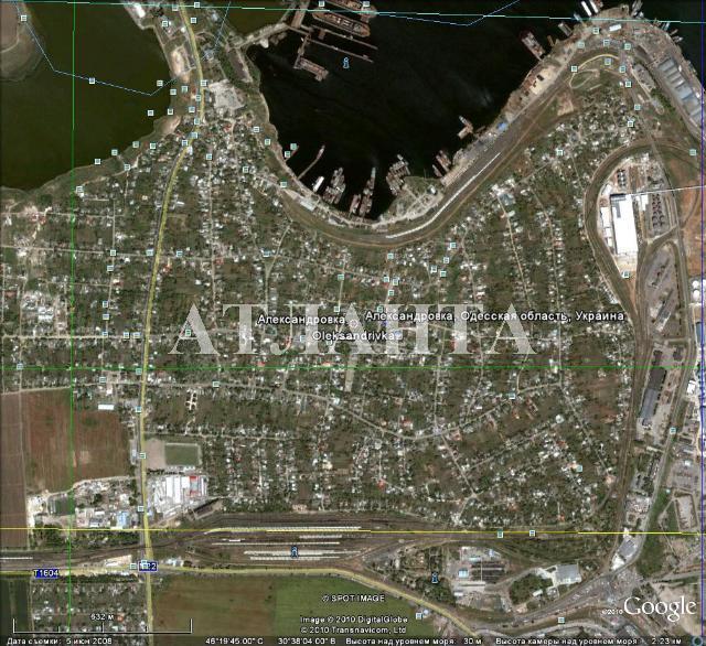 Продается земельный участок на ул. Каштановая — 10 000 у.е.