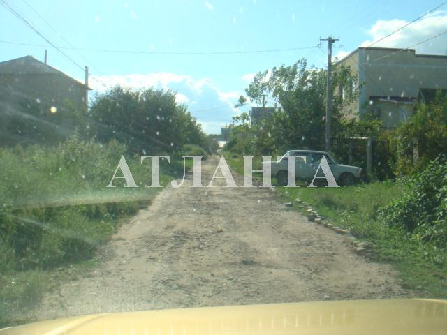 Продается земельный участок на ул. Южная — 20 000 у.е.