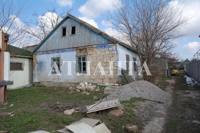 Продается дом на ул. Независимости — 21 000 у.е.