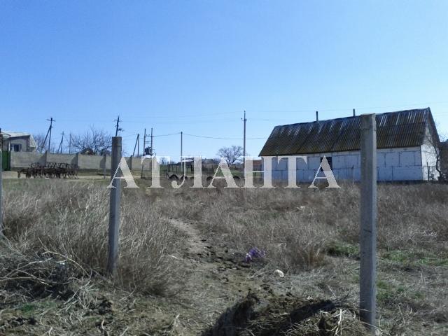 Продается земельный участок на ул. Жекова Дмитрия — 11 000 у.е.