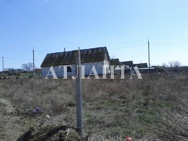 Продается земельный участок на ул. Жекова Дмитрия — 11 000 у.е. (фото №2)
