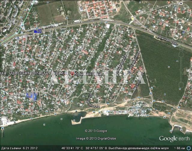 Продается земельный участок на ул. Атаманюка — 75 000 у.е.