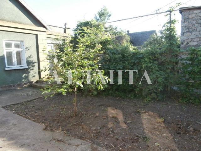 Продается дом на ул. Семенова — 32 000 у.е.