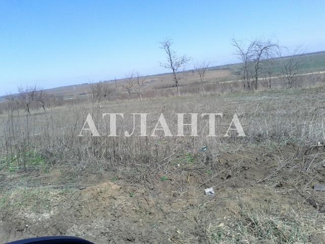 Продается земельный участок на ул. Сиреневая — 12 000 у.е.