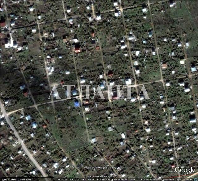 Продается земельный участок на ул. Степная 10-Я — 4 000 у.е.