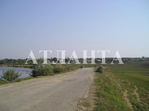 Продается земельный участок на ул. Жекова Дмитрия — 8 000 у.е.