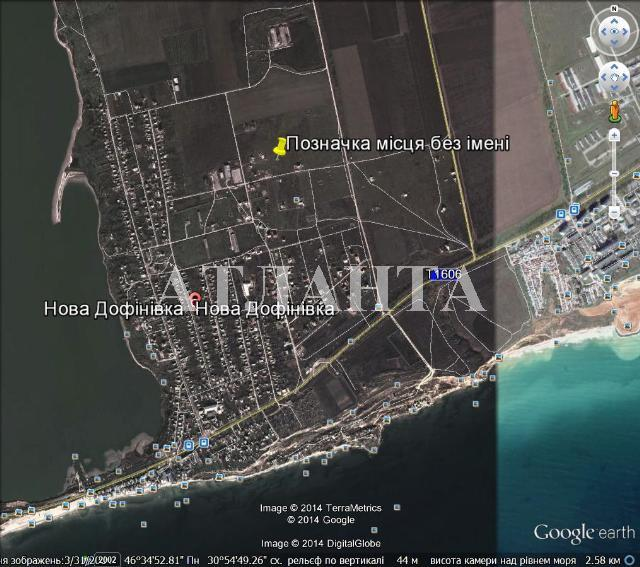 Продается земельный участок на ул. Красная — 13 000 у.е.