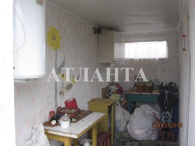 Продается дом на ул. Степовая — 19 500 у.е.
