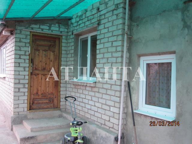 Продается дом на ул. Степовая — 19 500 у.е. (фото №7)